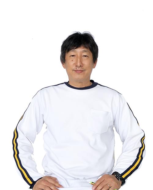 松村指導員